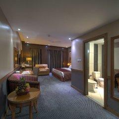 Отель Delmon Palace Дубай фото 2