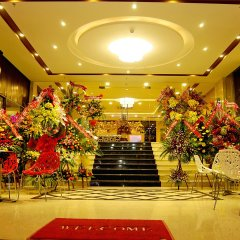 Nam Hung Hotel интерьер отеля фото 3