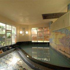 Отель Shikanocho Kokuminshukusha Sanshien Мисаса бассейн фото 3