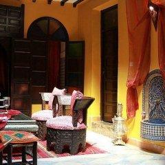 Отель Riad Sacr Марокко, Марракеш - отзывы, цены и фото номеров - забронировать отель Riad Sacr онлайн развлечения