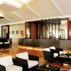 Отель All Seasons Naiharn Phuket интерьер отеля