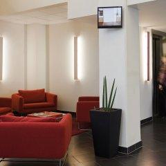 Отель Suite Novotel Nice Aeroport Ницца комната для гостей фото 4