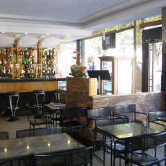 Romano Hostel гостиничный бар