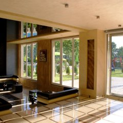 Отель Menada VIP Park Apartments Болгария, Солнечный берег - отзывы, цены и фото номеров - забронировать отель Menada VIP Park Apartments онлайн интерьер отеля