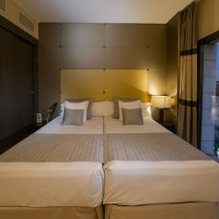 Отель Paseo Del Arte Испания, Мадрид - 7 отзывов об отеле, цены и фото номеров - забронировать отель Paseo Del Arte онлайн фото 10