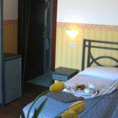 Отель Regina Римини в номере