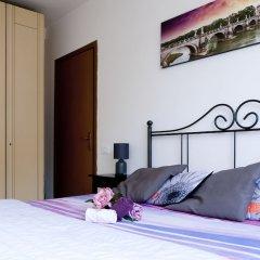 Отель Casa di Chiara e Sara Италия, Лидо-ди-Остия - отзывы, цены и фото номеров - забронировать отель Casa di Chiara e Sara онлайн комната для гостей фото 4