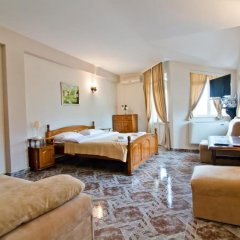 Отель Family Hotel Victoria Gold Болгария, Димитровград - отзывы, цены и фото номеров - забронировать отель Family Hotel Victoria Gold онлайн фото 3