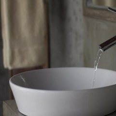 Отель Coco Villa Boutique Resort Шри-Ланка, Берувела - отзывы, цены и фото номеров - забронировать отель Coco Villa Boutique Resort онлайн ванная