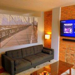 Отель Short North Guesthouse США, Колумбус - отзывы, цены и фото номеров - забронировать отель Short North Guesthouse онлайн комната для гостей фото 4