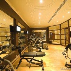 Отель Elite World Prestige фитнесс-зал фото 2