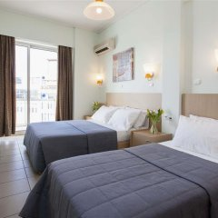Отель My Athens Hotel Греция, Афины - 2 отзыва об отеле, цены и фото номеров - забронировать отель My Athens Hotel онлайн комната для гостей фото 4