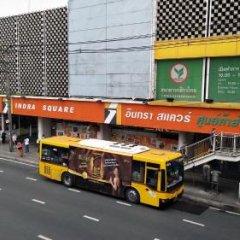 Отель Zen Rooms Phetchaburi 13 Бангкок