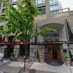 Отель Le Soleil by Executive Hotels Канада, Ванкувер - отзывы, цены и фото номеров - забронировать отель Le Soleil by Executive Hotels онлайн