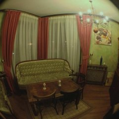 Arthotel Mini-Hotel в номере