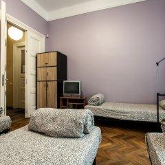 Centrum Hostel комната для гостей фото 3