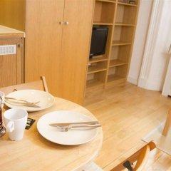 Отель Irwin Apartments at Notting Hill Великобритания, Лондон - отзывы, цены и фото номеров - забронировать отель Irwin Apartments at Notting Hill онлайн удобства в номере