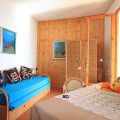 Отель Archetti, Pool Residence Гальяно дель Капо комната для гостей фото 4