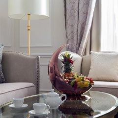 Отель Царский дворец Пушкин в номере