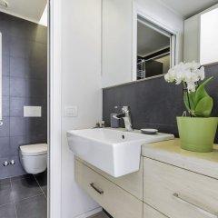Отель Milan Retreats - Montegrappa Италия, Милан - отзывы, цены и фото номеров - забронировать отель Milan Retreats - Montegrappa онлайн ванная