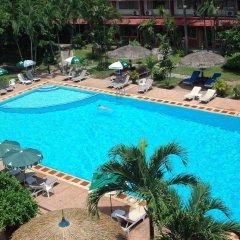 Basaya Beach Hotel & Resort бассейн фото 2