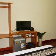 Отель Hoi An Leaf Homestay удобства в номере фото 2