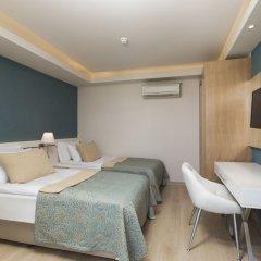 Отель La Grande Resort & Spa - All Inclusive комната для гостей фото 4