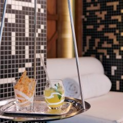 Отель Sofitel Casablanca Tour Blanche Марокко, Касабланка - отзывы, цены и фото номеров - забронировать отель Sofitel Casablanca Tour Blanche онлайн в номере фото 2