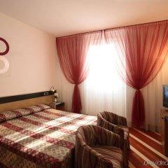 Hotel Sanpi Milano комната для гостей фото 2