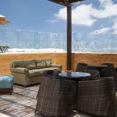 Отель Holiday In Express Cabo San Lucas Кабо-Сан-Лукас пляж