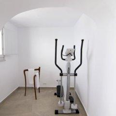 Отель Santorini Secret Suites & Spa фитнесс-зал