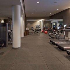 Отель Andaz West Hollywood Уэст-Голливуд фитнесс-зал