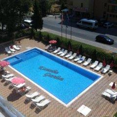 Отель Kamelia Garden Солнечный берег фото 2