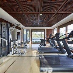 Отель Ani Villas Sri Lanka фитнесс-зал фото 2