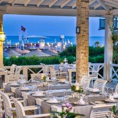Ela Quality Resort Belek Турция, Белек - 2 отзыва об отеле, цены и фото номеров - забронировать отель Ela Quality Resort Belek онлайн помещение для мероприятий фото 2