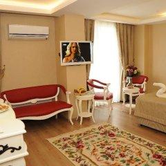 Comfort Elite Hotel Sultanahmet детские мероприятия фото 2