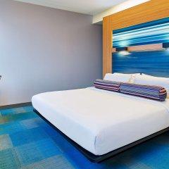 Отель Aloft Chicago OHare США, Розмонт - отзывы, цены и фото номеров - забронировать отель Aloft Chicago OHare онлайн спа