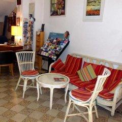 Отель La Buffa Ницца питание