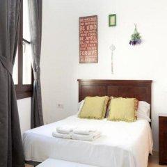 Апартаменты N49 Barcelona Apartments комната для гостей фото 3