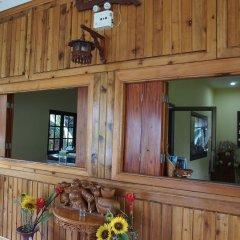 Отель Palm Point Village гостиничный бар