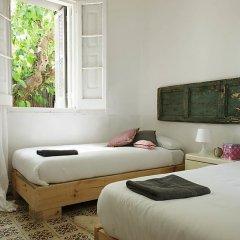 Отель Casa Verde Барселона комната для гостей фото 3