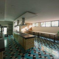 Отель Hostal Hidalgo - Hostel Мексика, Гвадалахара - отзывы, цены и фото номеров - забронировать отель Hostal Hidalgo - Hostel онлайн спа