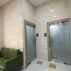 Отель Lumia Hotel Myeongdong Южная Корея, Сеул - отзывы, цены и фото номеров - забронировать отель Lumia Hotel Myeongdong онлайн бассейн