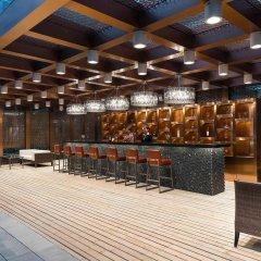Отель Pullman Guangzhou Baiyun Airport гостиничный бар