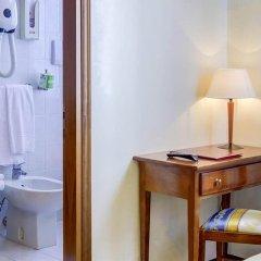 Отель Hesperia Италия, Венеция - 2 отзыва об отеле, цены и фото номеров - забронировать отель Hesperia онлайн ванная фото 2