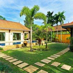 Отель Two Villas Holiday Oriental Style Layan Beach Таиланд, пляж Банг-Тао - отзывы, цены и фото номеров - забронировать отель Two Villas Holiday Oriental Style Layan Beach онлайн