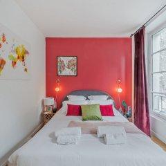 Отель Sweet Inn Rue D'Enghien детские мероприятия