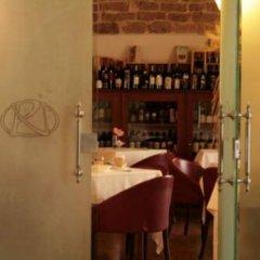 Antico Hotel Roma 1880 Сиракуза гостиничный бар