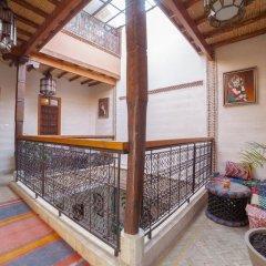 Отель Dar Ikalimo Marrakech фото 6