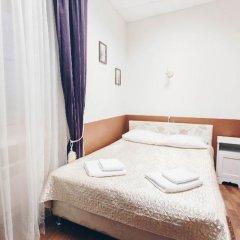 Мини-отель Старая Москва 3* Стандартный номер с двуспальной кроватью фото 28